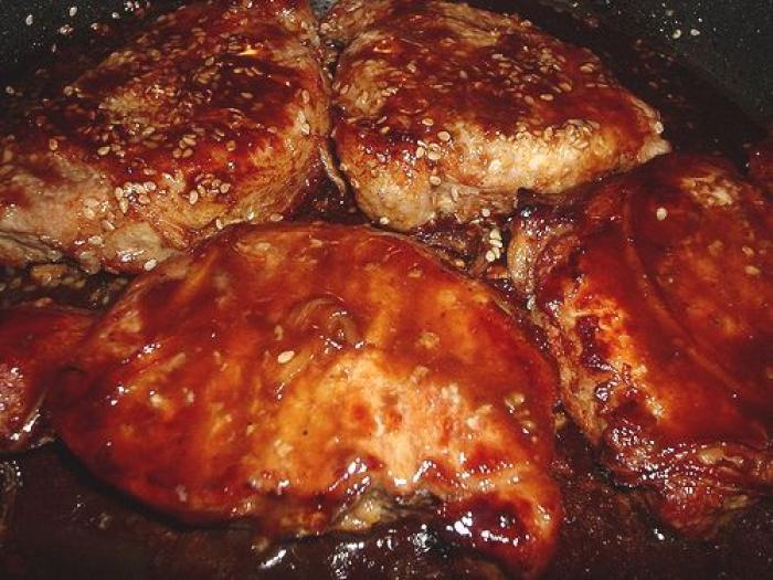 Мясо кабана рецепт фото